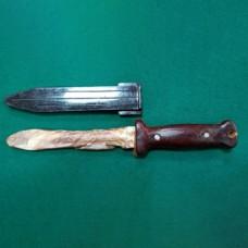 Нож Парашютиста  (Стропорез)
