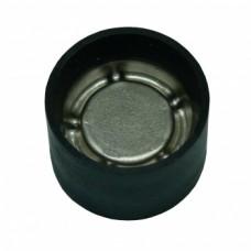 Матрица закаточная дробовая стальная для закрутки (резьба 8 мм)