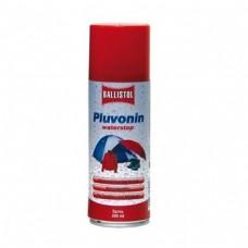 Pluvonin спрей 200мл - водоотталкивающее средство