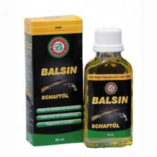 BALSIN Schaftol hell, 50ml - для обработки дерева беcцветный