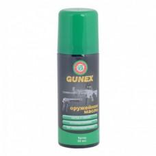 Gunex Waffenol Spray, 50ml - масло оружейное