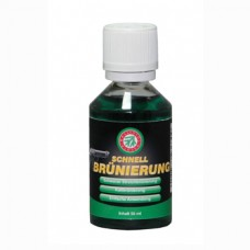 KLEVER Schnellbrunierung, 50ml - средство для воронения