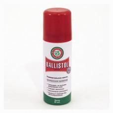 Ballistol Spray, 50ml - масло оружейное универсальное (аэрозоль)