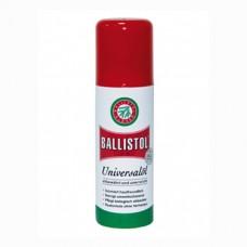 Ballistol Spray, 200ml - масло оружейное универсальное (аэрозоль)